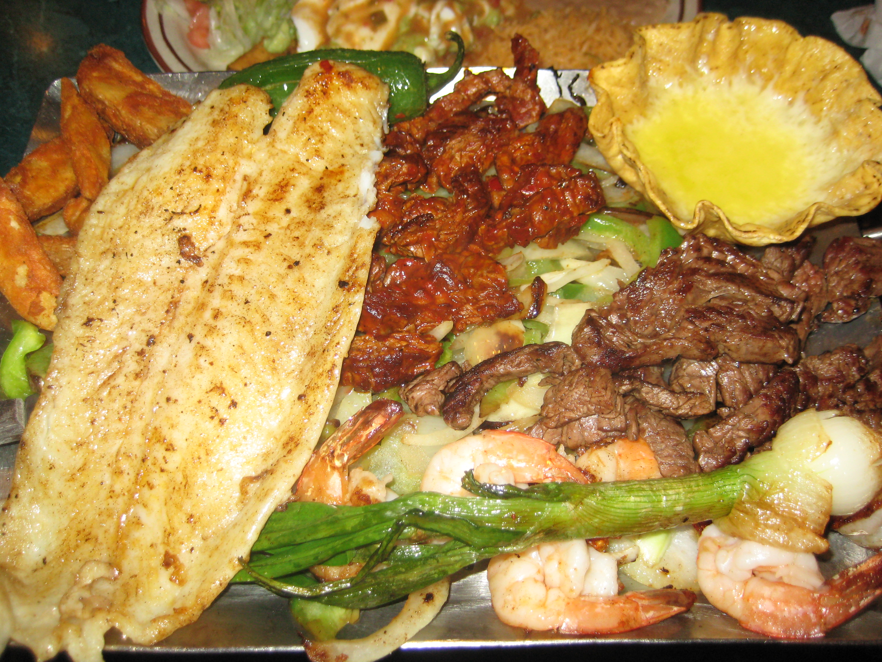 Best Seafood Food Denver