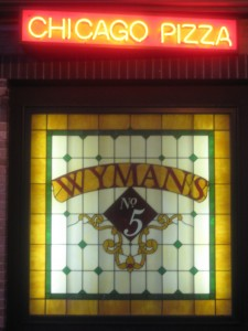 Wyman's No. 5 (2033 13th Ave.)