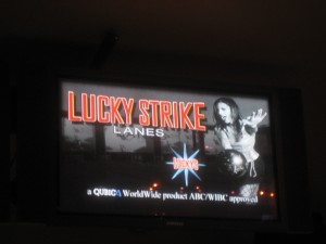 Lucky Strike Lanes (500 16th St. Suite #340)