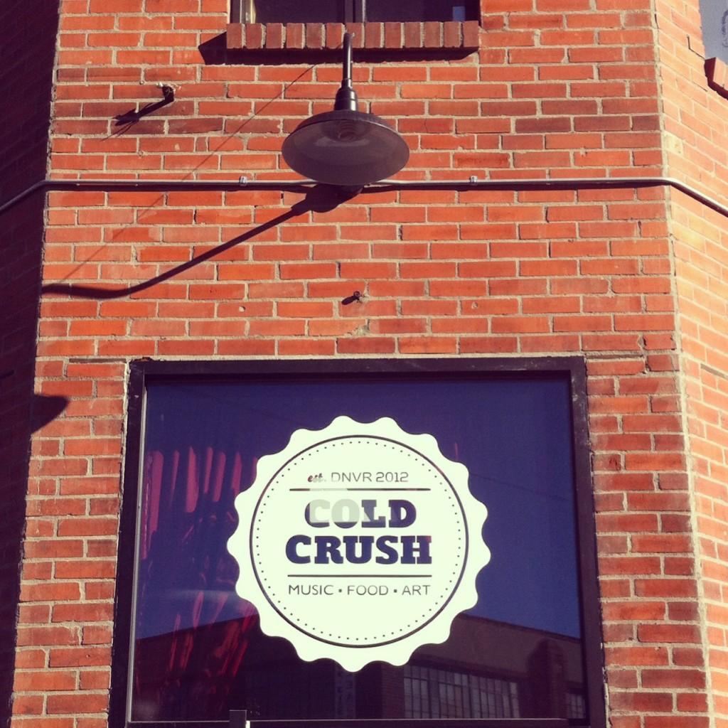 Good Denver Bar/Lounge: Cold Crush