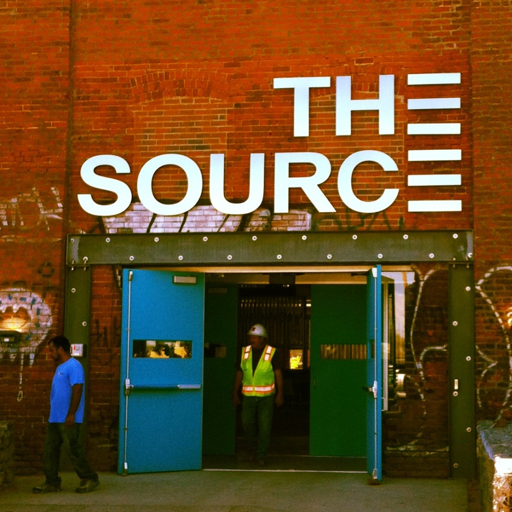The Source in RiNo (The Good Life Denver)