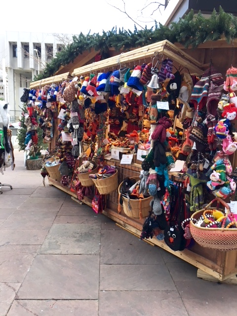 in its stalls youll find many staples of a traditional christmas market as well as plenty of great